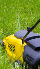 lawn mowing service in rogers ar