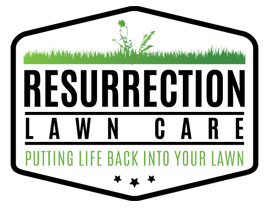 lawn service rogers ar